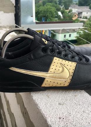 Кеды nike размер 39 (24,5 см) кроссовки