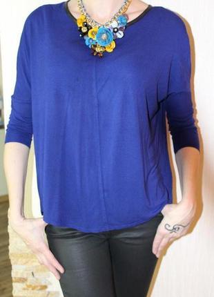 Zara блуза,размер (s)