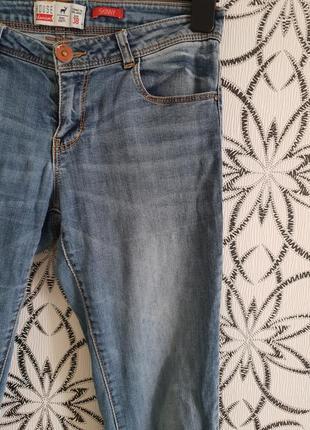 Зауженые джинсы hause