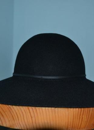 Прекрасная шляпа из 100% шерсти