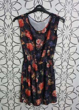 Шикарное платье hause