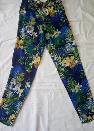 Легкие летнии брюки