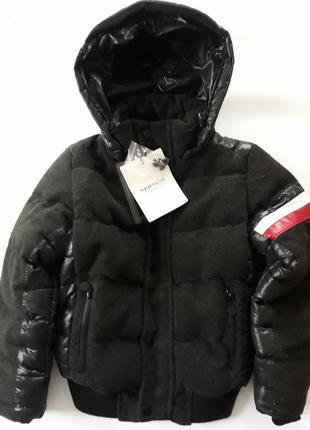 Класна зимова куртка newness