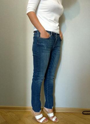 Брендовые джинсы, 40-42