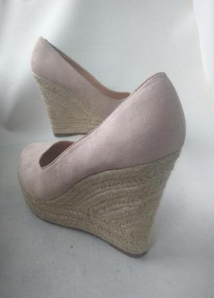 Безумно красивые новые туфли atmosphere!
