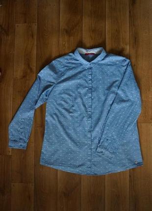 Рубашка s.oliver 100% котон
