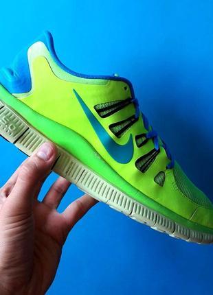 Nike free run 5.0 adidas puma