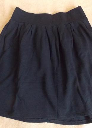 Плотна юбка pieces
