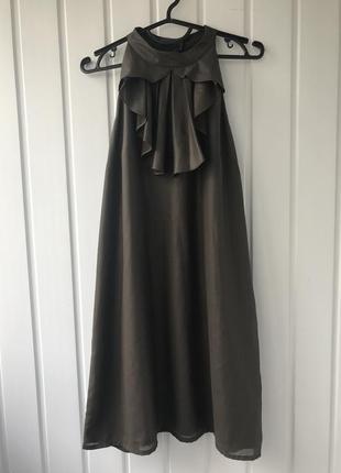 Вечернее платье vero moda
