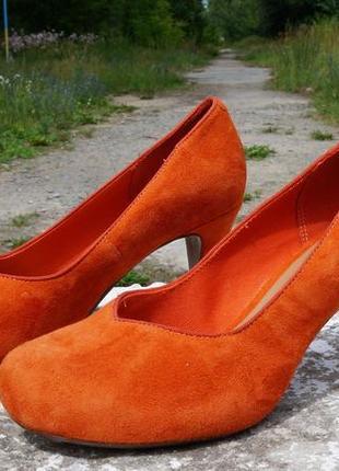 Жіночі туфлі clarks
