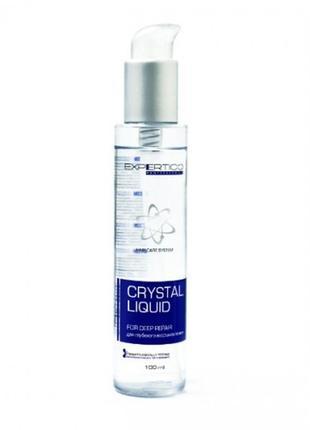 Жидкие кристаллы для волос tico professional expertico