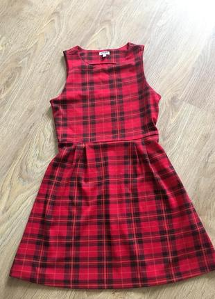 Супер платье мини от new look