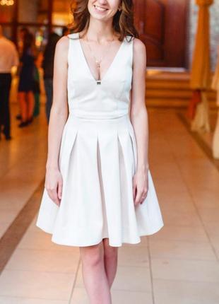 Отличное платье love republic