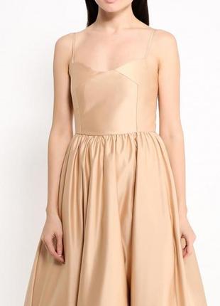 Платье нарядное выпускное вечернее2