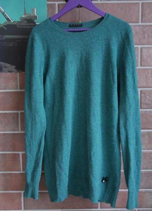 Туника- свитер sisley