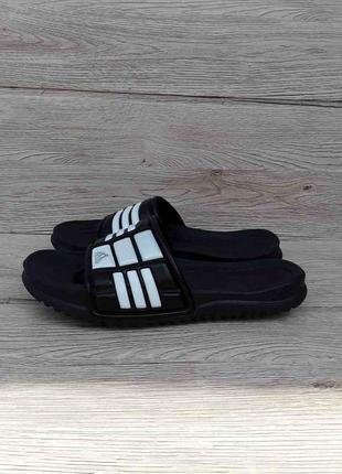 Шлепки сланцы лапти adidas