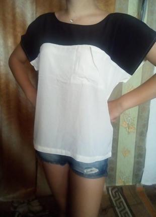 Классная блуза индонезия