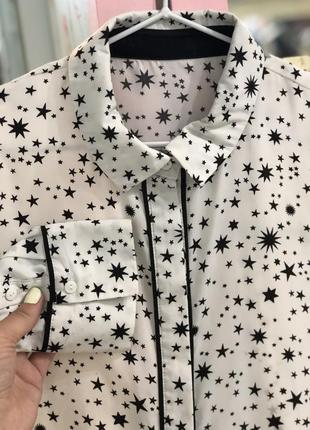 Sale!!! дизайнерская рубашка по супер цене!!!