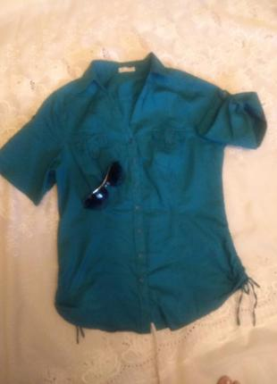 Трансформер, рубашка, хлопок, cheer, 12 размер