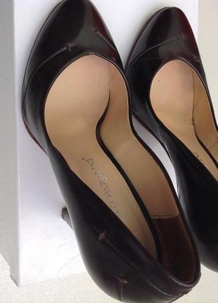 Безумно элегантные туфли