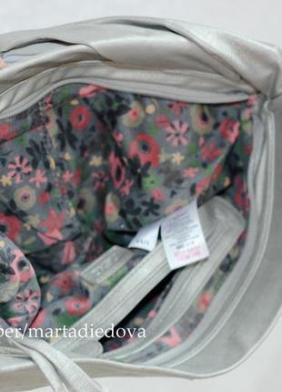 Виниловая сумка клатч, бренд  next5