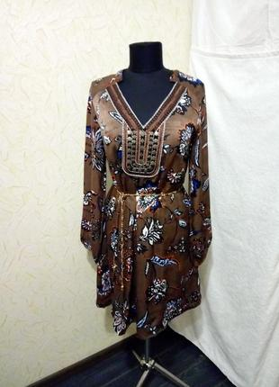 Платье my collection