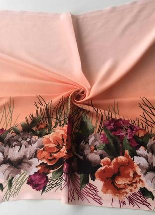 Шарф - палантин (турция) платок
