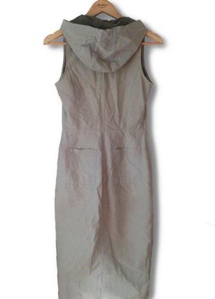 Платье в стиле rick owens