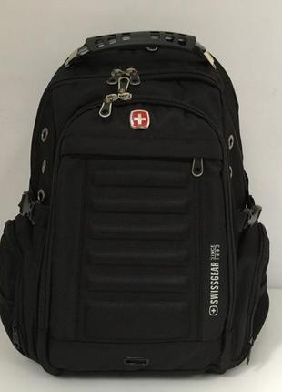 Городской ортопедический рюкзак swissgear,свис гир