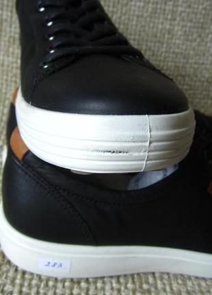 ... Кросівки шкіра оригінал ecco розмір 41 f1967a8156d64