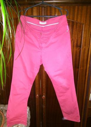 Классные штаны brax