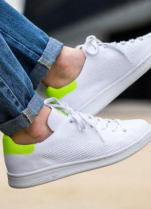 Женские кроссовки Adidas Stan Smith 2019 - купить недорого вещи в ... d4a0c59718437