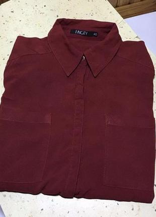Блуза летняя incity