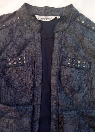Новый жакет куртка турция