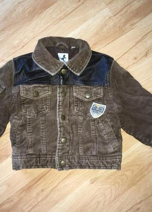 Куртка для байкера
