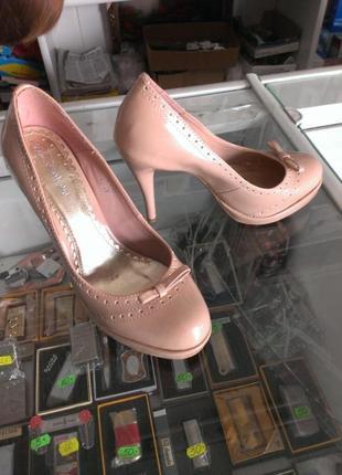 Продам туфли3 фото