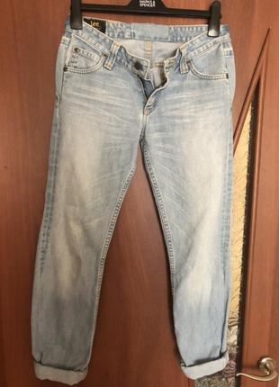 💥легендарные джинсы lee 💥сток‼️