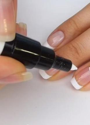 Полная распродажа!!! маркер для декора ногтей