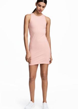 Милейшее платье h&m