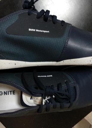 15c6e5f1 Мужские кроссовки BMW (БМВ) 2019 - купить недорого вещи в интернет ...