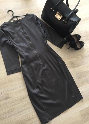 Платье in wear