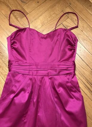 Вечернее платье от #h&m