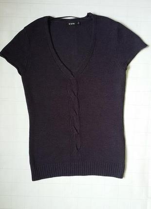 Жилет, джемпер, свитер, кофта, шерсть