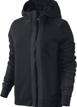 Мега распродажа! толстовка/худи/куртка/кофта/кейп женская nike sportswear tech fleece, s,l1 фото