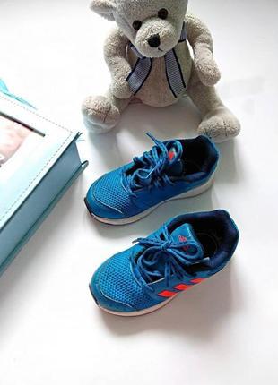 Оригинальные кроссовки adidas, размер 27