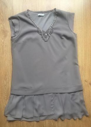 Коктейльное платье luckylu