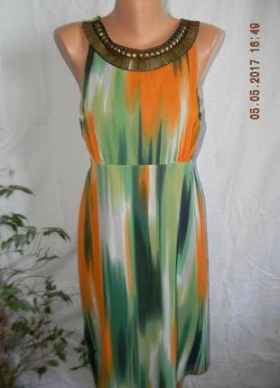Новое красивое платье george