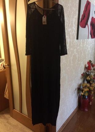 Шикарное платье от tally weijl