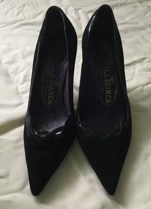 Туфли villa bianca