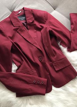 Абсолютно новый пиджак от top secret